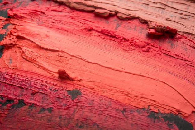 Rozmazany kolorowy szminki tło