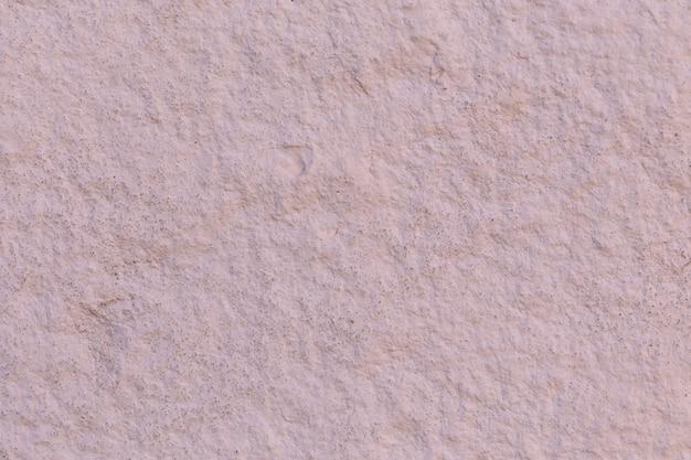 Różowa podłoga cementowa