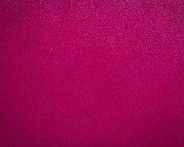 Różowa skóra tekstura tło