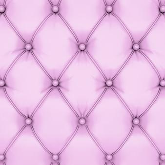 Różowa skórzana tapicerka w tle