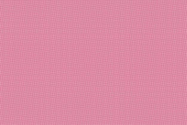 Różowa wzorzysta ilustracja tła