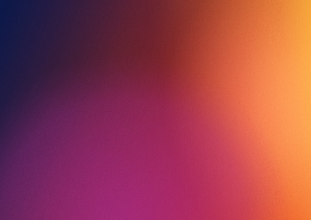 Różowe i pomarańczowe tło gradientowe