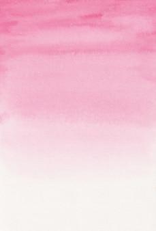 Różowe tło akwarela, papier cyfrowy, tekstura akwareli