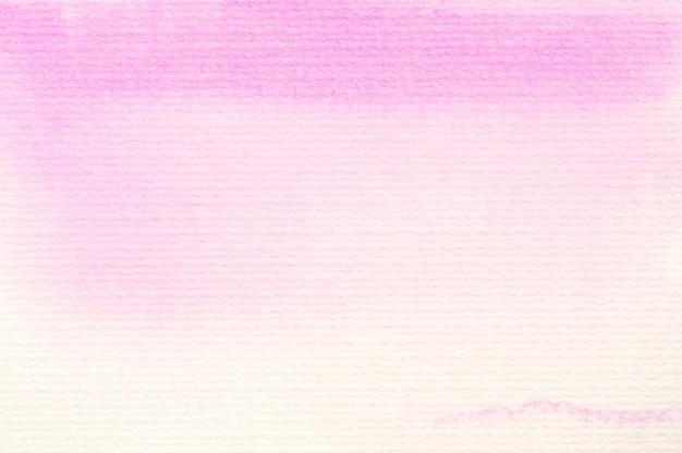 Różowe tło akwarela.