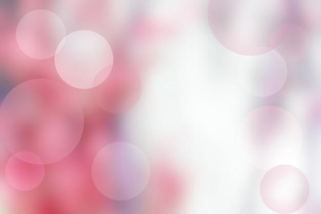 Różowe tło dla osób, które chcą korzystać z reklamy graficznej.