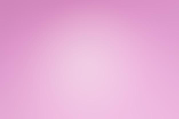 Różowe tło gradientowe