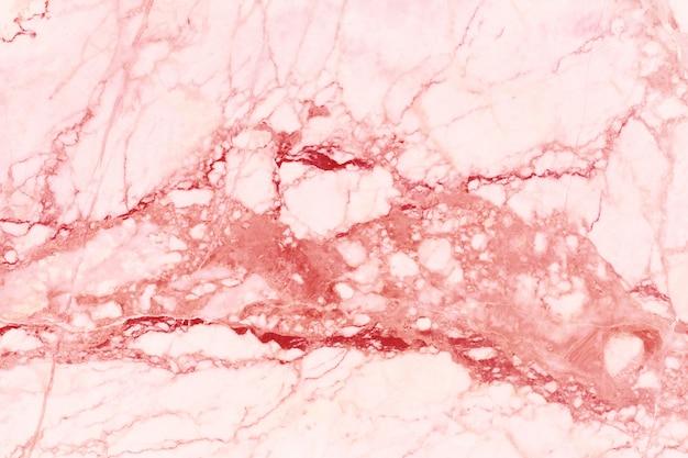Różowe złoto marmur tekstura tło