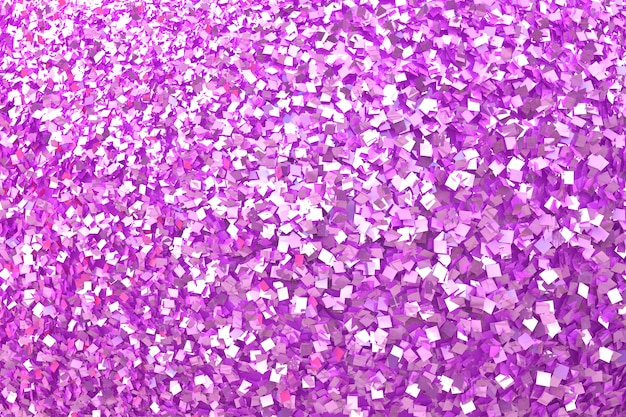 Różowy brokat tło i jasnoróżowe tło, różowy brokat konfetti tło