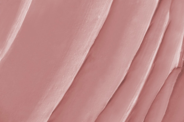 Różowy lukier tekstury tła zbliżenie