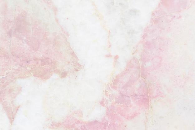 Różowy marmur teksturowane tło