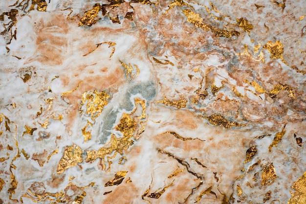 Różowy marmur teksturowanej tło