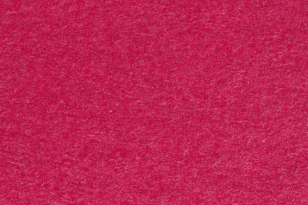 Różowy papier tekstura tło. zdjęcie w wysokiej rozdzielczości.