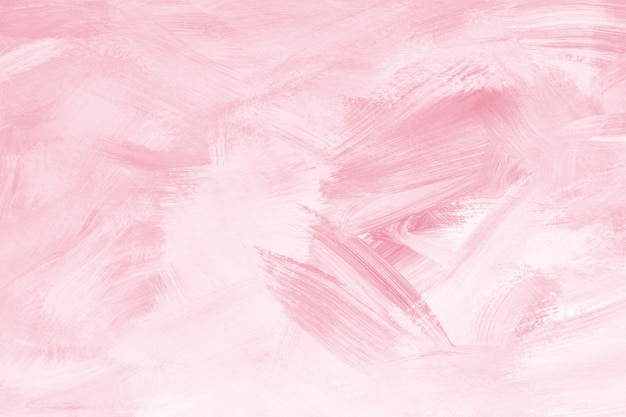 Różowy pędzel z teksturą tła