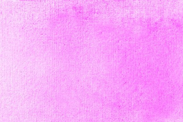 Różowy streszczenie akwarela cieniowanie pędzla