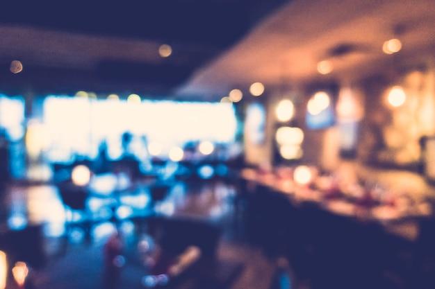 Rozproszone koktajl bar