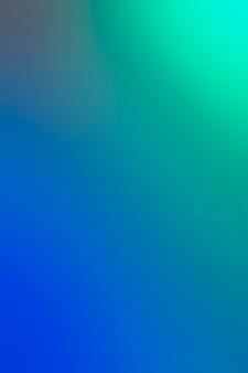 Rozrzucone kolorowe tło w gradacji