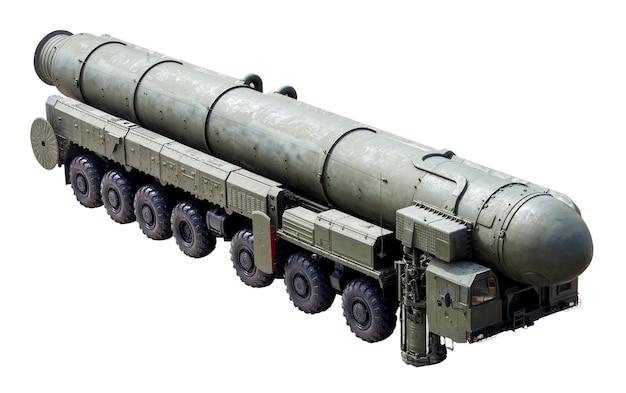 Rs-24 yars, znany również jako rt-24 yars, to rosyjska broń termojądrowa wyposażona w mirv międzykontynentalny pocisk balistyczny