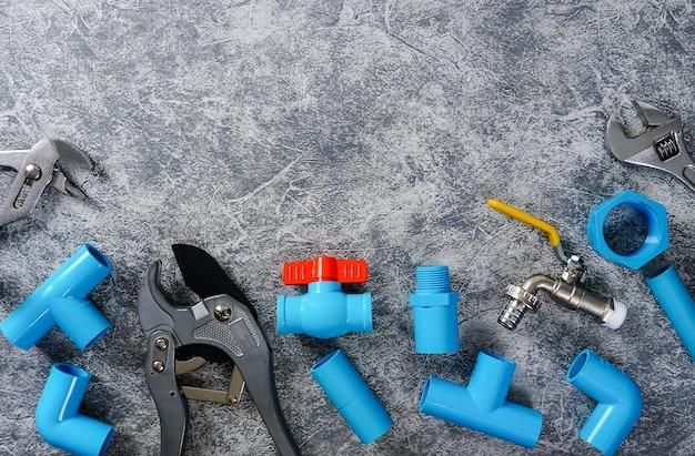 Rury z tworzyw sztucznych do narzędzia do cięcia rur wodociągowych kran wodny taśma uszczelniająca gwint rurowy