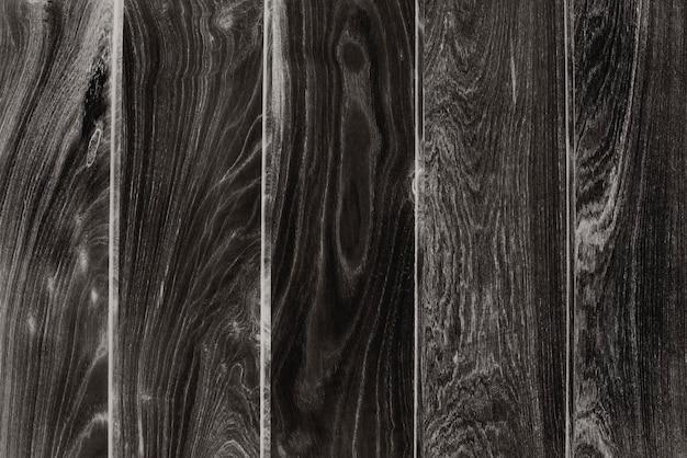 Rustykalna drewniana podłoga
