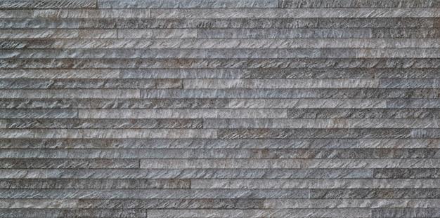 Rustykalna faktura ściany utworzona z małych cegieł