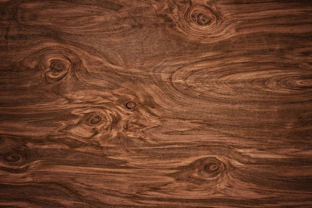 Rustykalne ciemne drewniane podłogi deska tekstura tło