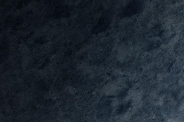 Rustykalne niebieskie tło z teksturą betonu