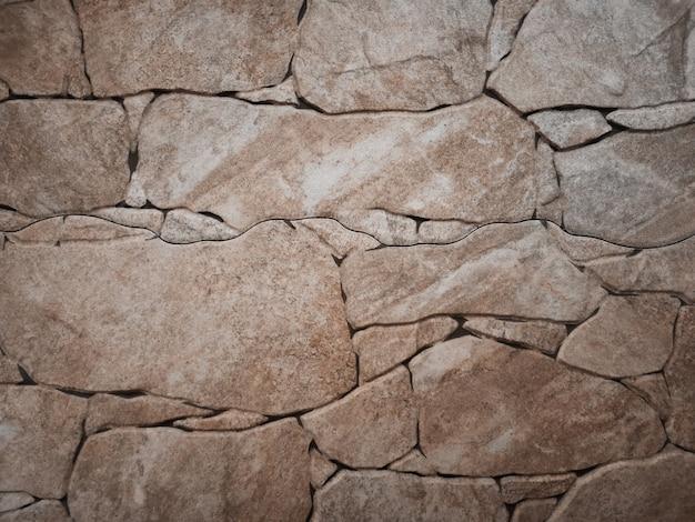 Rustykalny kamień tekstury tła