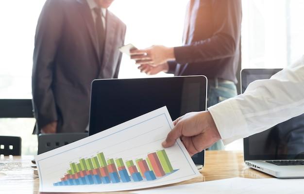 Rynek raportów strategicznych na rynku tabletów cyfrowych