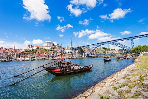 Rzeka douro
