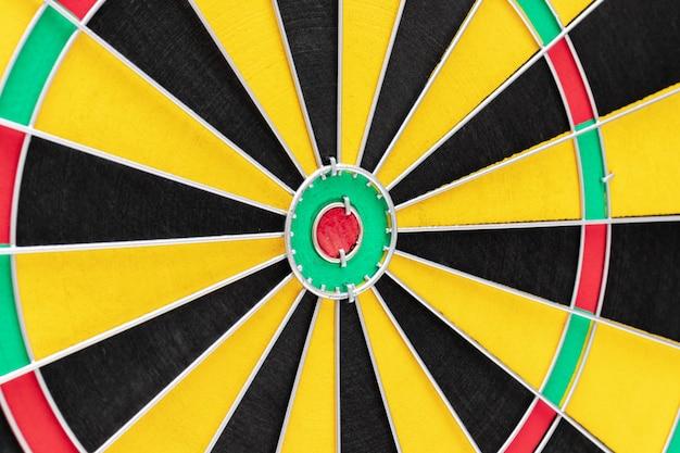 Rzutki z bliska, cele i koncepcja targetowania
