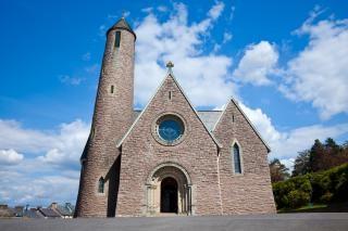 Saint patrick kościół