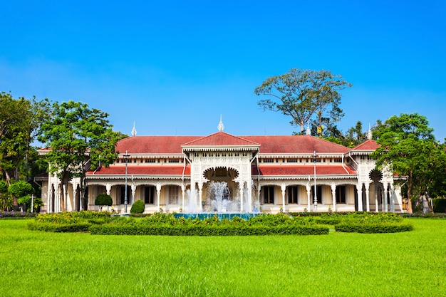 Sala tronowa abhiseka dusita