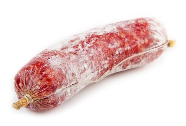 Salami włoskie