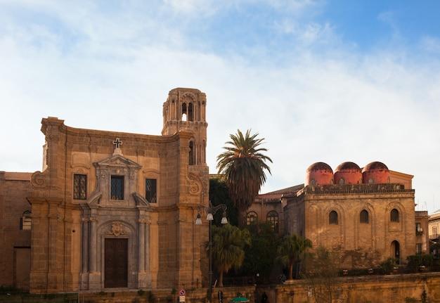 San cataldo, normański kościół w palermo