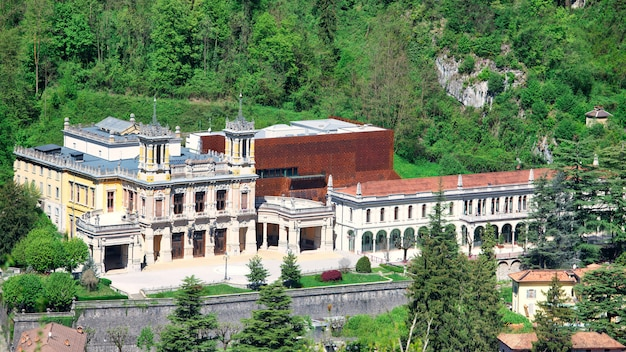 San pellegrino casino rozwija się dzięki nowemu centrum spa