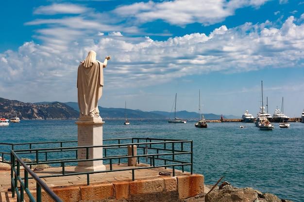 Santa margherita resort, riwiera włoska, liguria