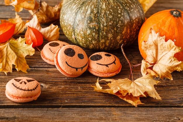 Scena halloween.