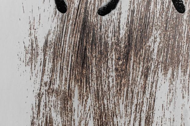 Ściana grunge lub tekstura i puste tło
