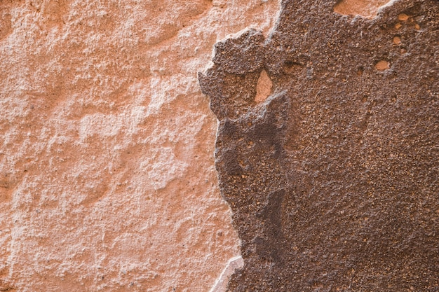 Ściana tekstury