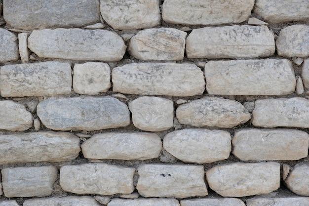 Ściana z kamienia tekstury