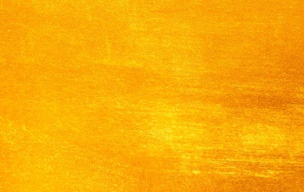 Ściana złote tło