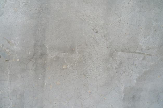 Ściany gipsowe w stylu loftu, szare, białe, pusta przestrzeń użyta jako tapeta. popularny w aranżacji wnętrz lub wystroju wnętrz. z miejscami na kopię.