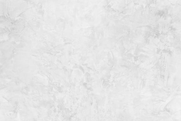 Ściany tynkowe w stylu loftu, szare, białe, puste miejsce używane jako tapeta. popularny w domu