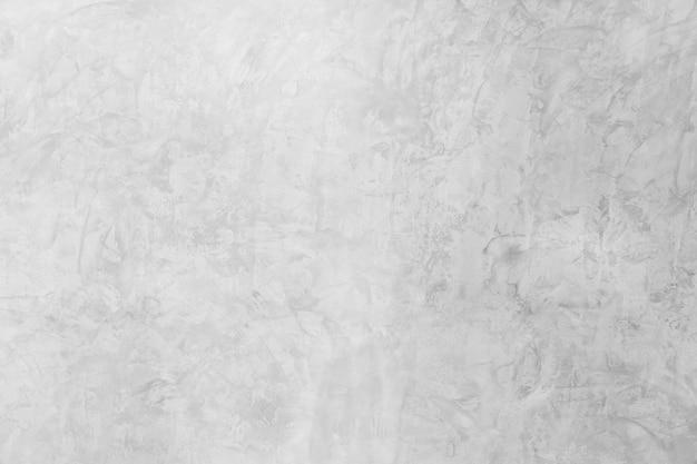 Ściany tynkowe w stylu loftu, szare, białe, puste miejsce