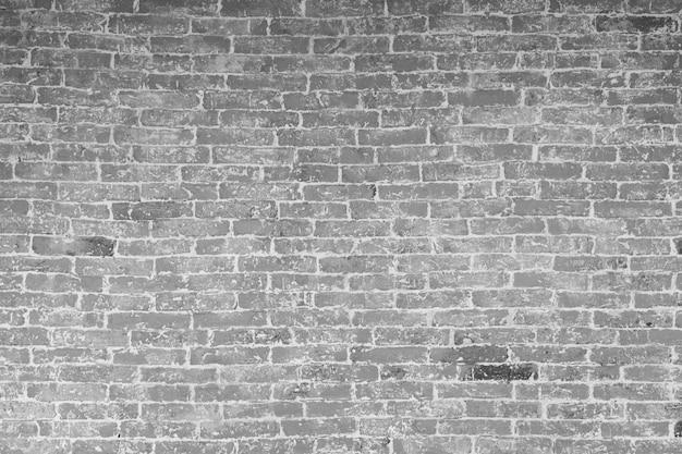 Ściany tynku w stylu loftu, szare tło