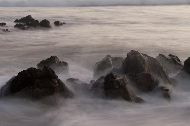 Seascape w san jose costa rica