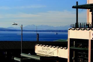 Seattle, statek