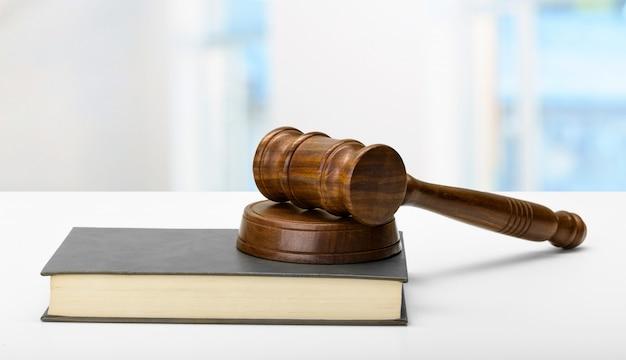 Sędzia i sprawiedliwość
