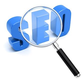 Seo - optymalizacja pod kątem wyszukiwarek