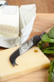 Ser i masło